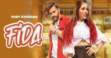 Fida Lyrics Ruby Khurana