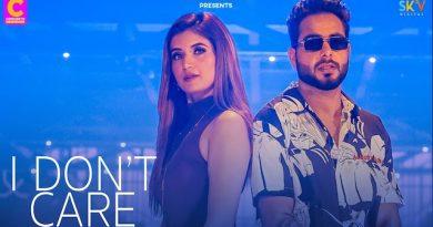 I Don't Care Lyrics Shipra Goyal | Khan Bhaini