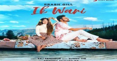 Ik Wari Lyrics Prabh Gill