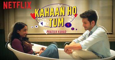Kahan Ho Tum Lyrics - Prateek Kuhad   Mismatched