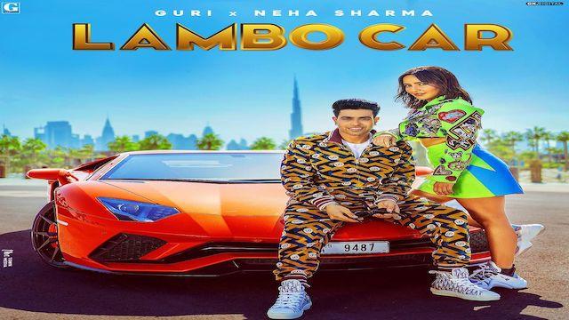 Lambo Car Lyrics Guri | Simar Kaur