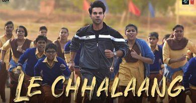 Le Chhalaang Lyrics - Title Track | Daler Mehndi