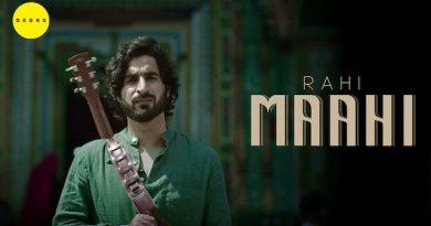 Maahi Lyrics by Rahi