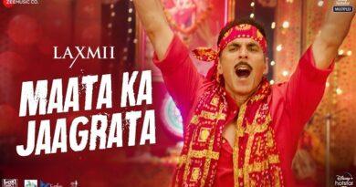 Maata Ka Jaagrata Lyrics - Laxmii | Akshay Kumar