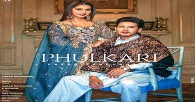 Phulkari Lyrics - Karan Randhawa