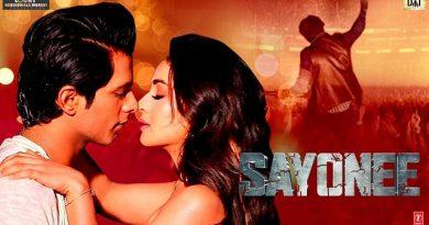 Sayonee Lyrics - Arijit Singh | Jyoti Nooran