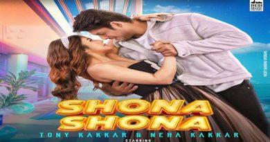 Shona Shona Lyrics Tony Kakkar | Neha Kakkar