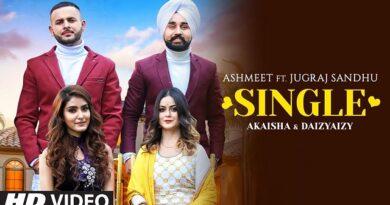Single Lyrics Jugraj Sandhu   Aishmeet