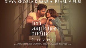 Teri Aankhon Mein Lyrics - Divya Khosla Kumar | Cover Song