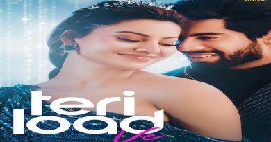 Teri Load Ve Lyrics by Singga ft. Urvashi Rautela