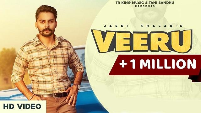 Veeru Lyrics Jassi Khalar