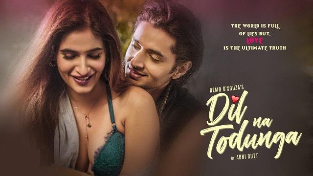 Dil Na Todunga Lyrics - Abhi Dutt