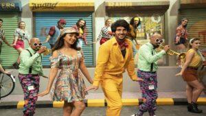 Dil Tera Lyrics - Indoo Ki Jawani | Benny Dayal