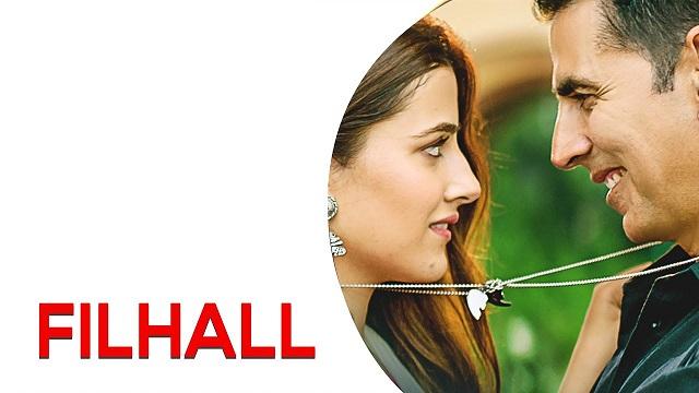 फ़िलहाल Filhaal Lyrics by B Praak | Jaani