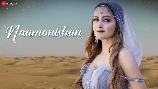 Naamonishan Lyrics Jyotica Tangri