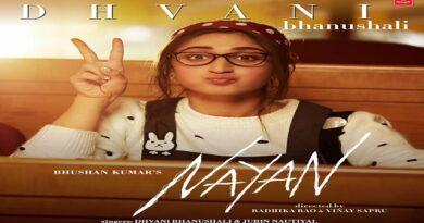 Nayan Lyrics - Jubin Nautiyal | Dhvani Bhanushali