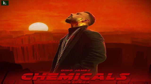 Chemicals Lyrics by Dino James
