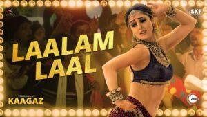 Laalam Laal Lyrics Rajnigandha Shekhawat