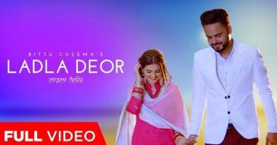 Ladla Deor Lyrics Bittu Cheema