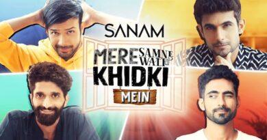 Mere Samne Wali Khidki Mein Lyrics by Sanam Puri