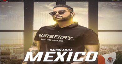 Mexico Lyrics Karan Aujla