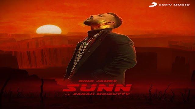 Sunn Lyrics Dino James | Sanah Moidutty