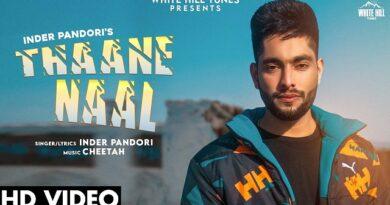 Thaane Naal Lyrics Inder Pandori