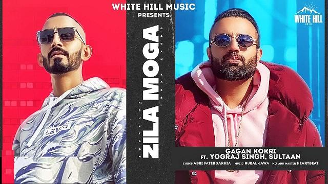 Zila Moga Lyrics Gagan Kokri