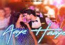 Aaye Haaye Lyrics Millind Gaba | Time To Dance
