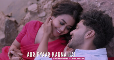 Aur Pyaar Karna hai Lyrics Guru Randhawa | Neha Kakkar