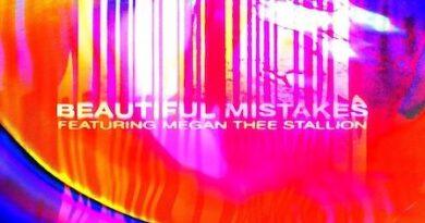 Beautiful Mistakes Lyrics Maroon 5 | Megan Thee Stallion