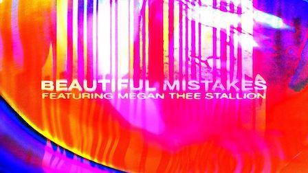 Beautiful Mistakes Lyrics Maroon 5   Megan Thee Stallion