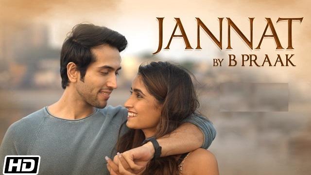 Jannat Lyrics B Praak