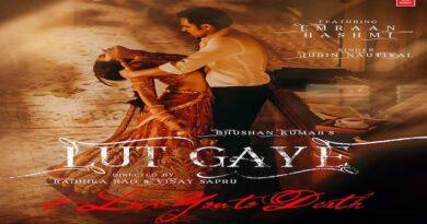 Lut Gaye Lyrics Jubin Nautiyal