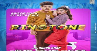 Ringtone Lyrics Aroob Khan   Riyaz Aly