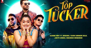 Top Tucker Lyrics Uchana Amit | Badshah