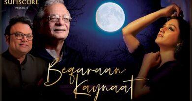 Beqaraan Kaynaat Lyrics Pratibha Singh Baghel