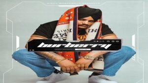 Burberry Lyrics Sidhu Moose Wala