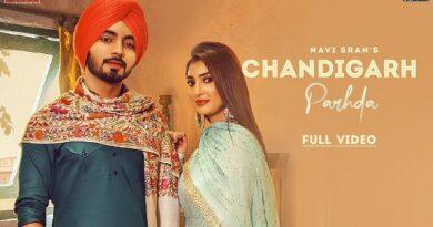 Chandigarh Parhda Lyrics Navi Sran