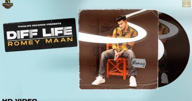 Diff Life Lyrics Romey Maan