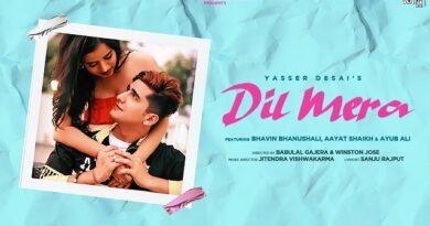 Dil Mera Lyrics Yasser Desai