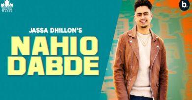 Nahio Dabde Lyrics Jassa Dhillon