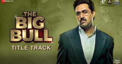The Big Bull Lyrics CarryMinati   Title Track