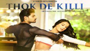Thok De Killi Lyrics Time To Dance