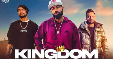Kingdom Lyrics Gagan Kokri | Bohemia