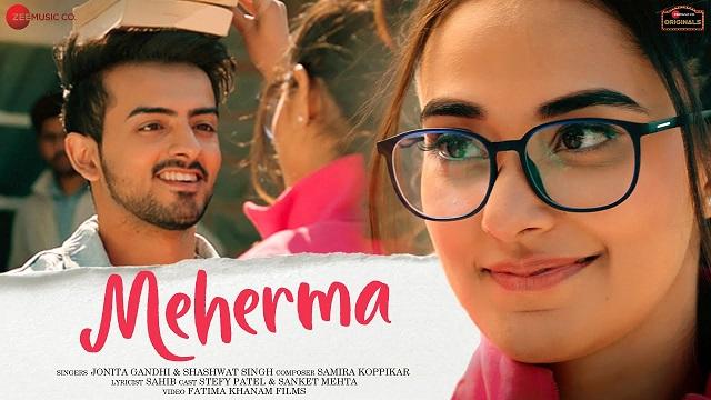 Meherma Lyrics Jonita Gandhi | Shashwat Singh