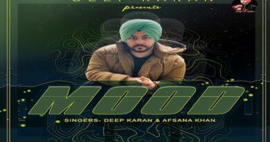 Mood Lyrics Deep Karan | Afsana Khan