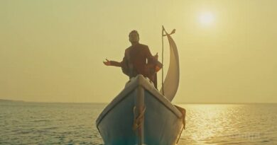 Moopilla Thamizhe Thaaye Lyrics - AR Rahman