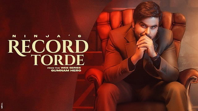 Record Torde Lyrics Ninja | Gumnam Hero