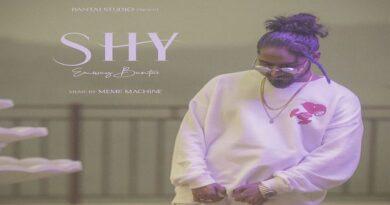Shy Lyrics Emiway Bantai